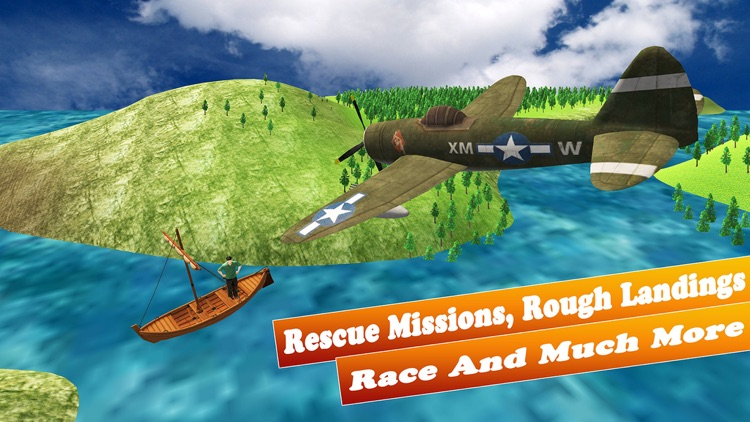 Infinite Plane Simulator screenshot-3