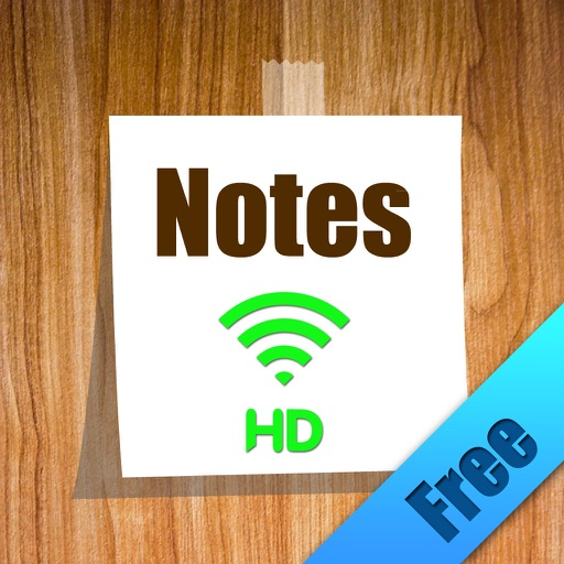 Handy Notes HD Lite