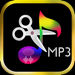 199.Music MP3 Cutter Free - Audio Trimmer, Voice Recorder & Ringtones Maker Unlimited