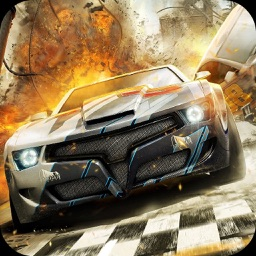 Real Car Death Drive & Shooter Car Racing Game AdFree