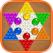 中国跳棋:我的高智能飞行棋聚会玩模拟游戏世界