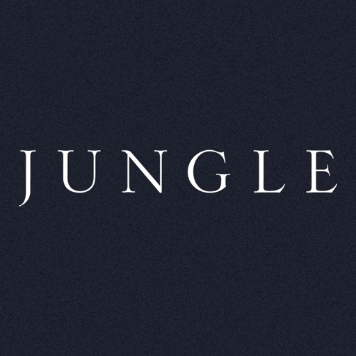 Jungle Magazine icon