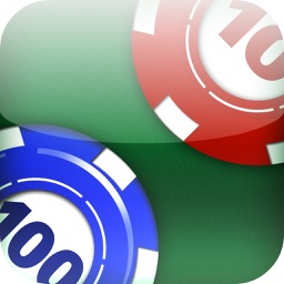 Poker Chips Club : Logic Puzzle Game