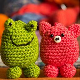 Basic Crochet Stitches - How to Crochet