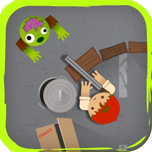 Zombie Apocalypse Shelter