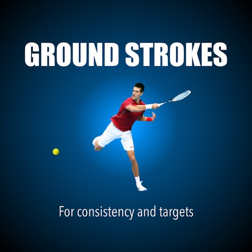 Ground Strokes