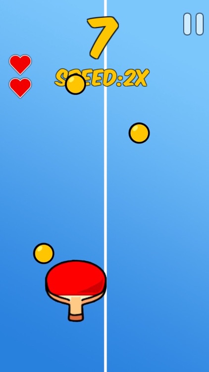 Ping Pong Addict screenshot-2