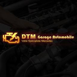 DTM Garage Automobile