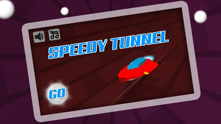Speedy Tunnel