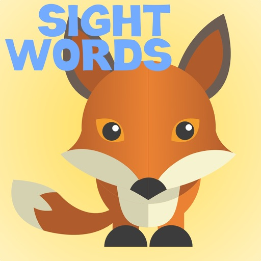 Advanced Sight Words : High Frequency Word Practice to Increase English Reading Fluency