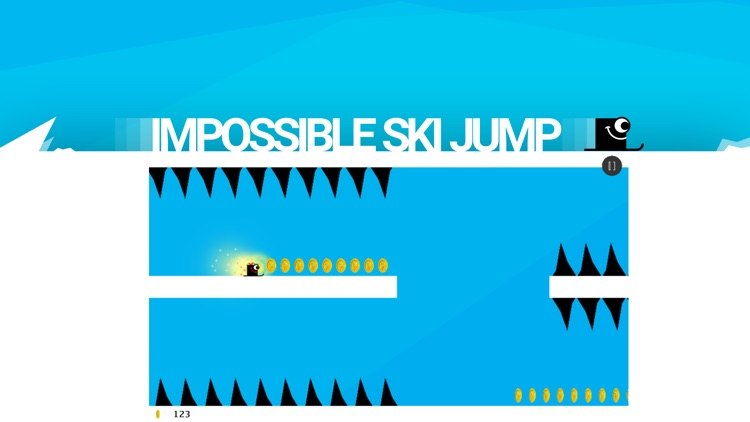 Impossible Ski 2 : Gravity Rush