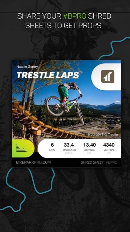 BikeParkPRO screenshot-3