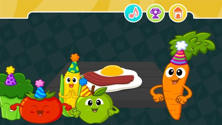 Little Tikes Cook 'n Learn Smart Kitchen screenshot-4