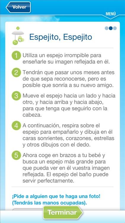 AmazingBaby España by Enfamil® screenshot-3