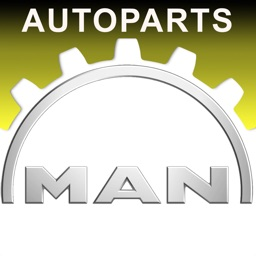 Autoparts for MAN Truck&Bus