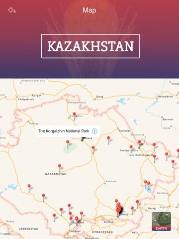 Kazakhstan Tourist Guide   App Price Drops