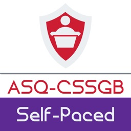 ASQ-CSSGB: Six Sigma Green Belt Certification