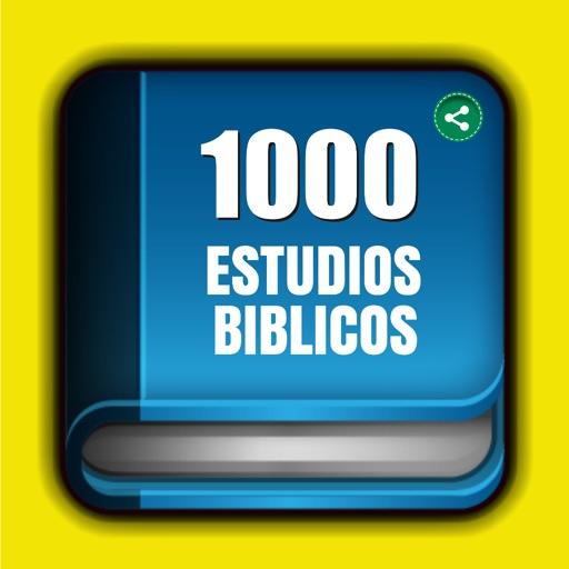 1000 Estudios Biblicos