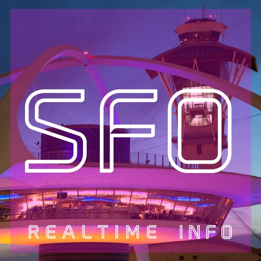 SFO AIRPORT - Realtime Flight Info - SAN FRANCISCO INTERNATIONAL AIRPORT
