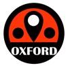 牛津旅游指南地铁路线英国离线地图 BeetleTrip Oxford travel guide with offline map and London tube metro transit