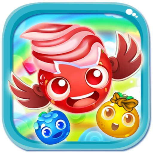Farm Monters - Crush Mania icon
