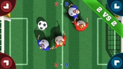 Soccer Sumos - party game!のおすすめ画像3