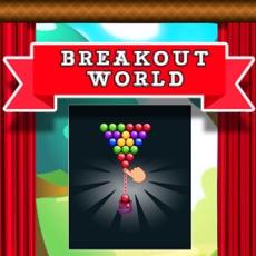 Activities of Breakout World