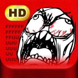Rage Comics HD