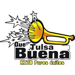 Que Buena Tulsa