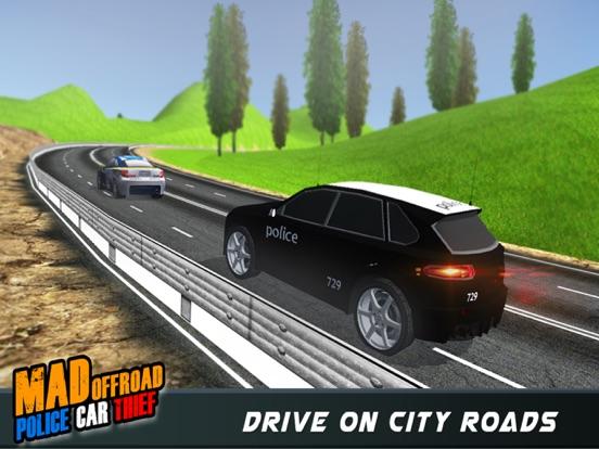 Игра Полицейская машина Экстремальные Вне дорог Драйвер 3D имитатор - Драйв в Менты автомобиль