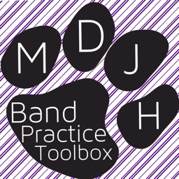 MDJH Band Practice Toolbox