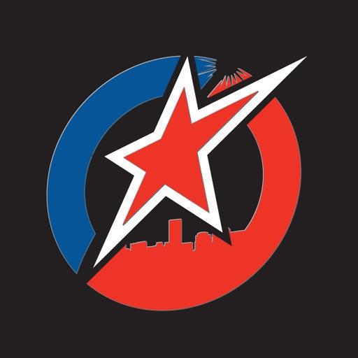 Baixar Space City Comic Con 2016 para iOS