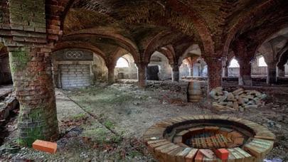 Escape Games Abandoned Barn-3