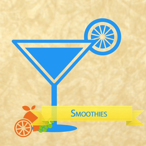 Smoothies Recipe