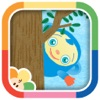 Peekaboo Goes Camping Game by BabyFirst Reviews