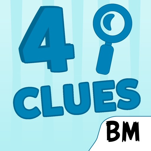 4 Clues - Find The Word Based On 4 Hints