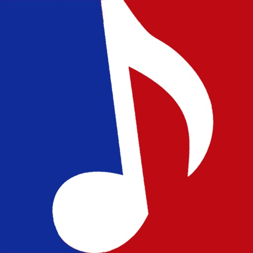 MUSIC RINGTONES Make Free Funny Singing Ring Tones app logo