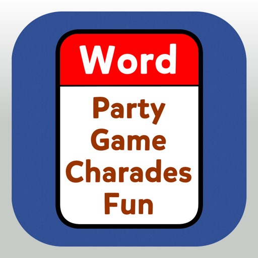 Party Games Charades Like Guess Game icon