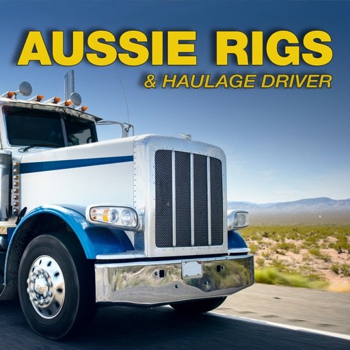 Aussie Rigs & Haulage Driver - The essential magazine for Australian long distance truck enthusiasts