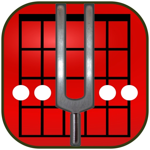 iJangle Guitar Chords Plus: Chord tools with fretboard scales and guitar tuner