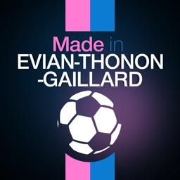 Foot Evian Thonon Gaillard