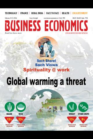 BUSINESS ECONOMICS (mag) - náhled