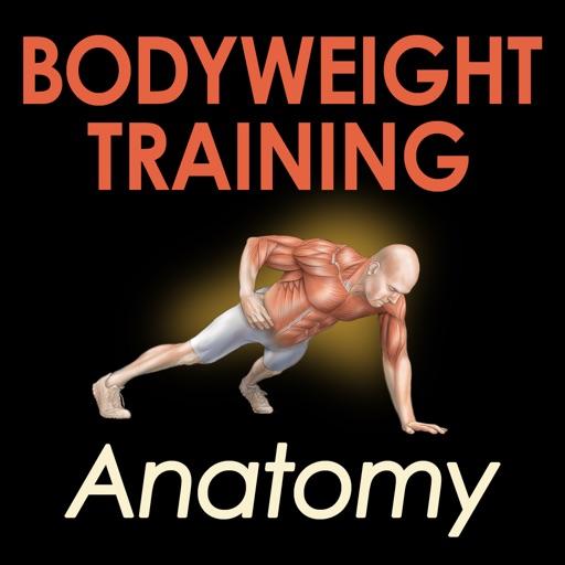 Bodyweight Training Anatomy