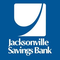 Jacksonville Savings Bank Mobile Banking