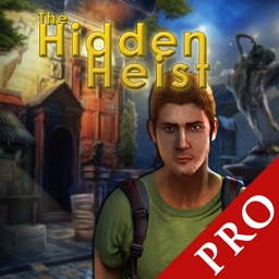 The Hidden Heist  - Find Objects - Pro