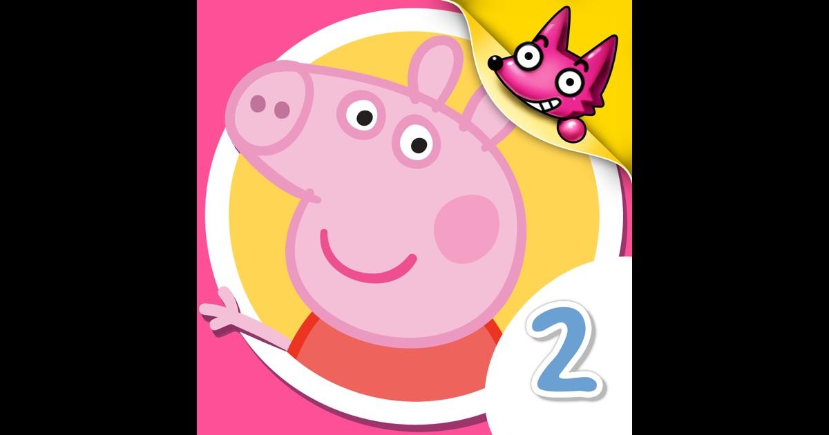 Peppa pig series download