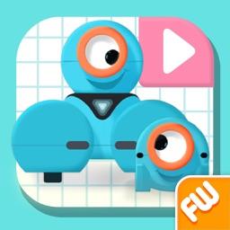 Blockly Jr. - Everyone can program Dash and Dot robots!