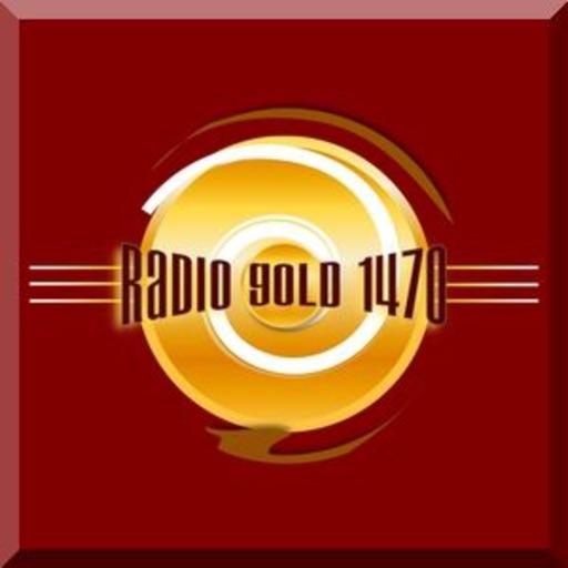 Radio Gold 1470