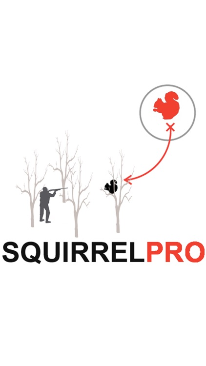 Squirrel Hunting Strategy - Squirrel Hunter Plan for Small Game Hunting - AD FREE screenshot-0