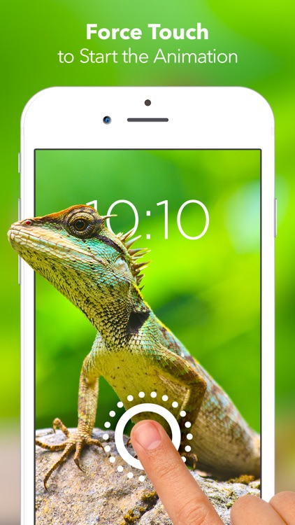 Live Wallpapers Pro by Themify - Dynamic Animated Themes and Backgrounds screenshot-3